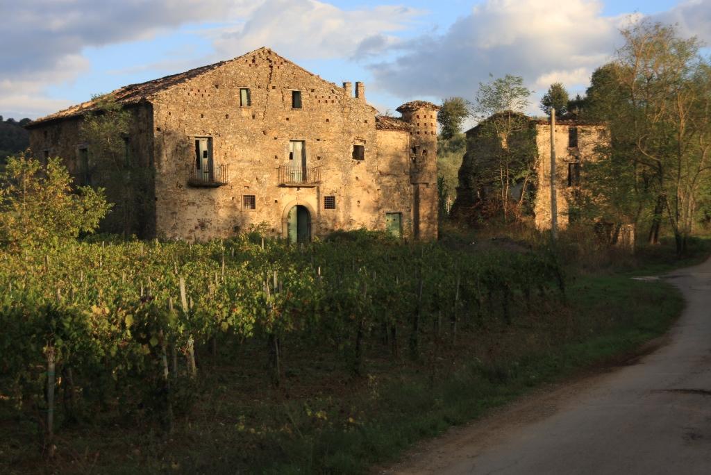 castel san lorenzo_casolari rurali