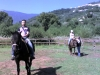 trekking-a-cavallo_alessandro e titty