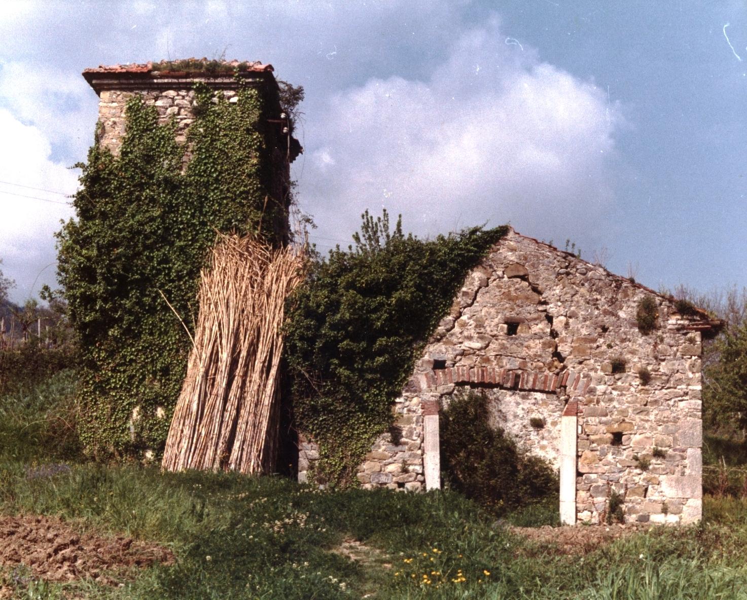 vecchio Mulino nel 1980